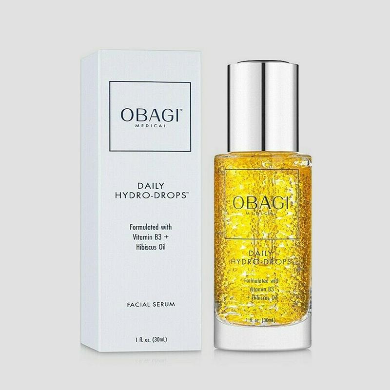 Serum cấp nước phục hồi da Obagi Daily Hydro-Drops