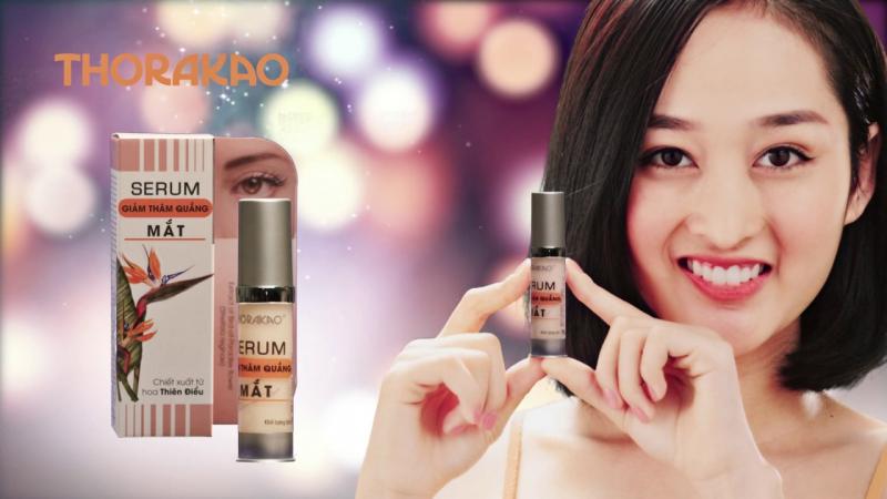 Serum giảm thâm quầng mắt Thorakao