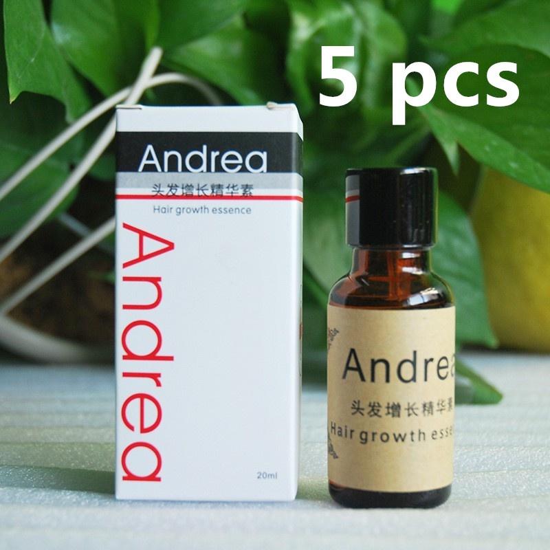 Serum kích mọc tóc mọc râu Andrea 20ml:
