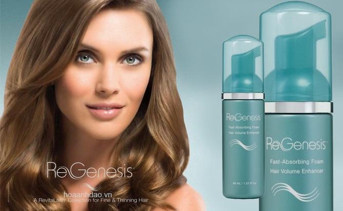 Serum Kích Thích Mọc Tóc Regenesis Hair Volume Enhancer Revitalash
