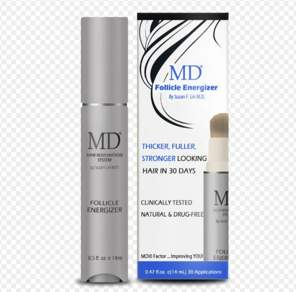 Serum mọc tóc MD Hair Restoration Follicle Energizer:
