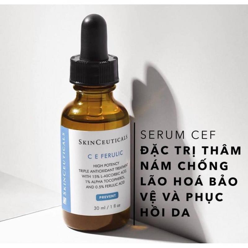 Serum Skinceuticals C E Ferulic