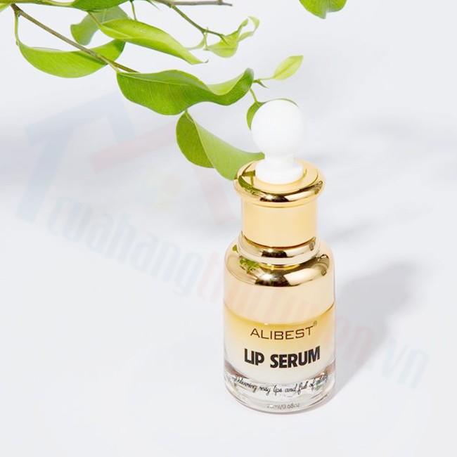 Serum trị thâm môi Alibest