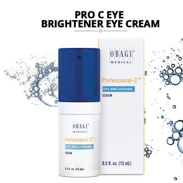 Serum Trị Thâm Quầng Mắt Obagi Professional C Eye Brightener