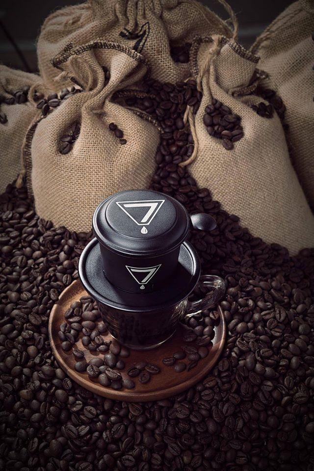 Seven Days Coffee