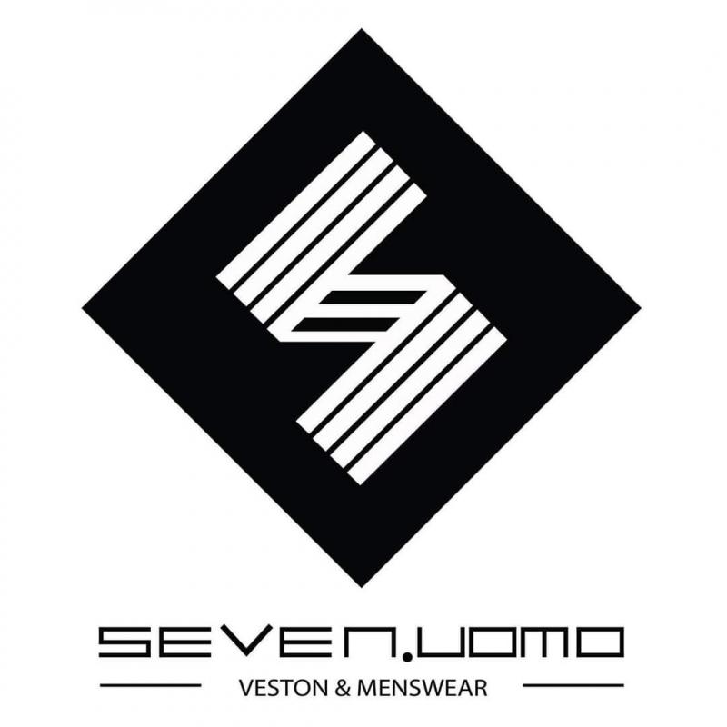 Logo của Seven Uomo Bình Dương.