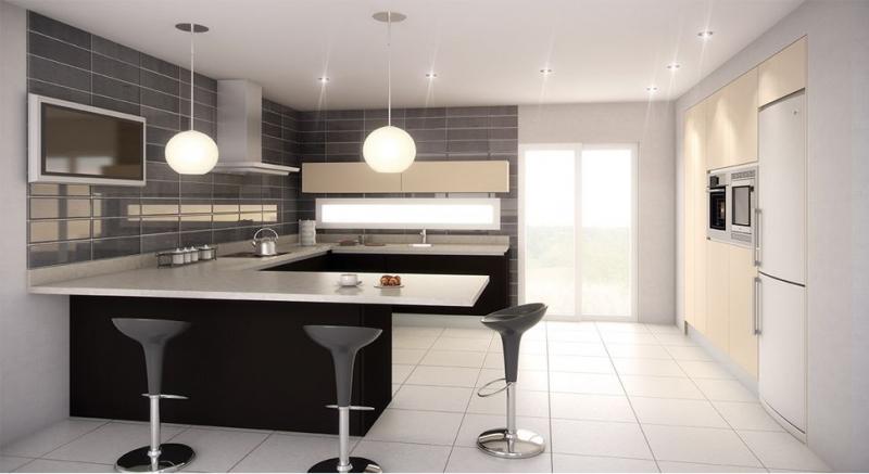 Sevilla luôn nỗ lực hoàn thiện từng sản phẩm thiết bị nhà bếp chất lượng nhất.