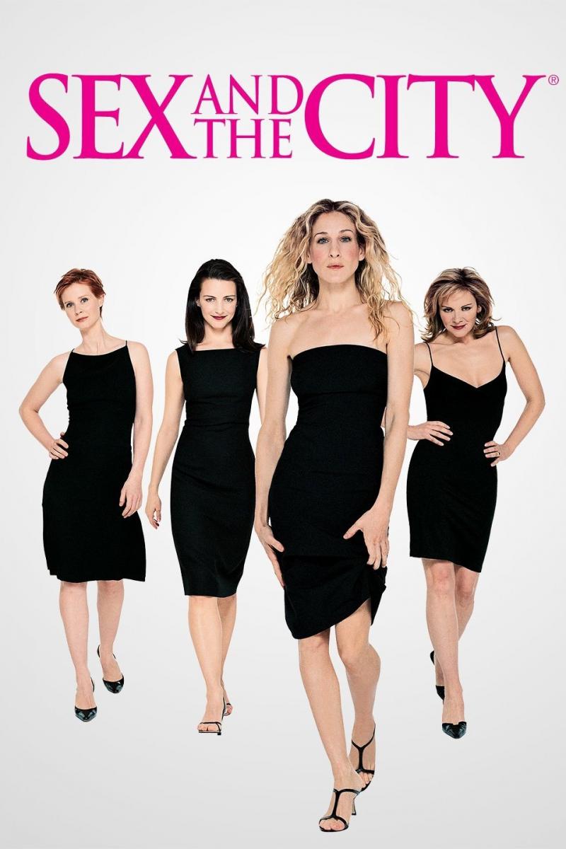 Sex and the City (Chuyện ấy là chuyện nhỏ, 1998)
