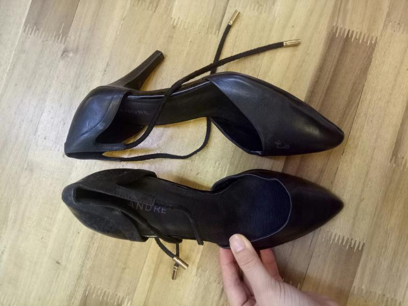Sexy Shoes - Giày Xuất Xịn