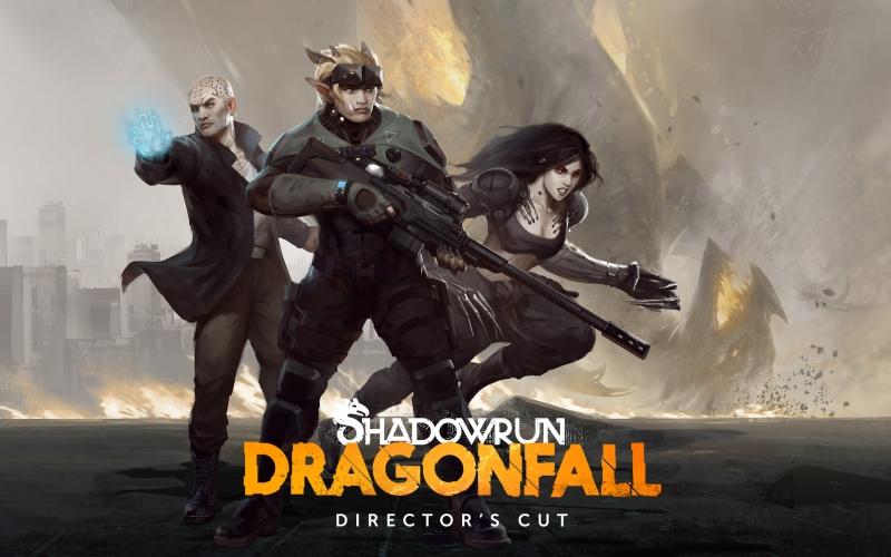 Shadowrun: Dragonfall mang đến cho người chơi rất nhiều lựa chọn thú vị