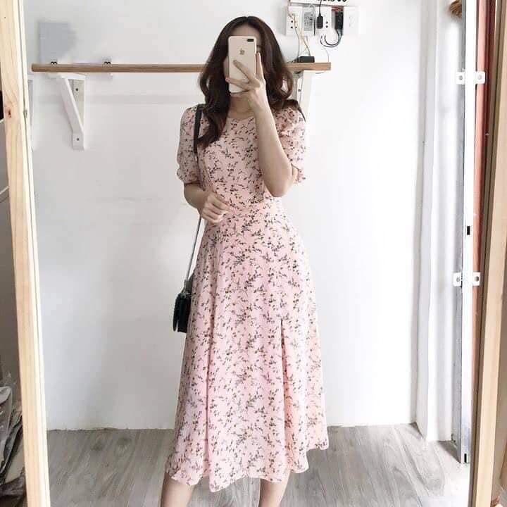 Đầm xòe Quảng Châu