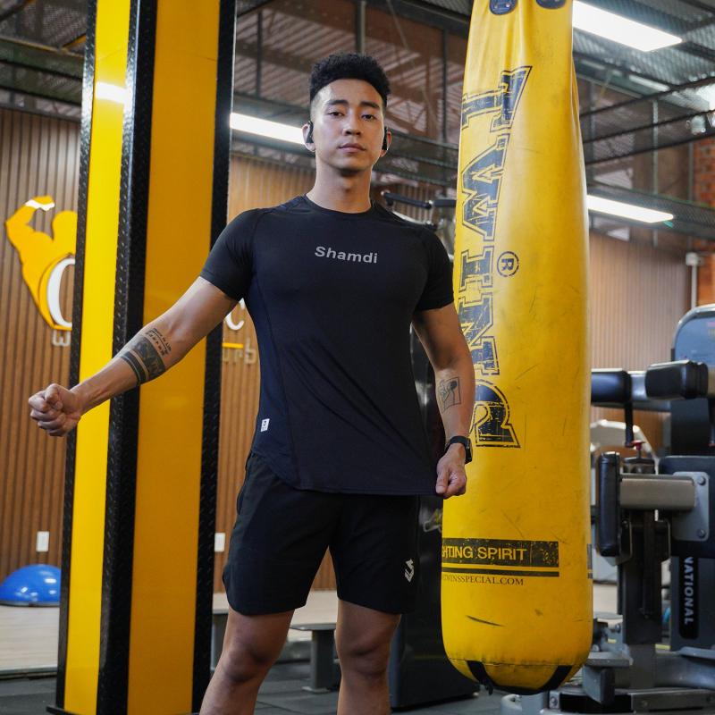 Shamdi.vn - Đồ Tập Gym & Yoga