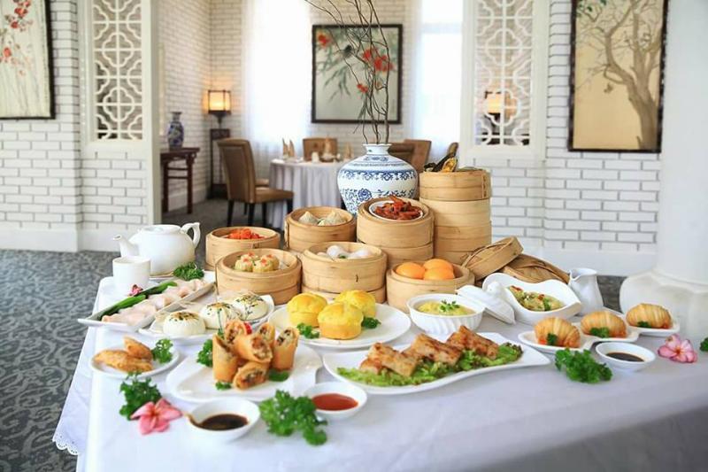 Shang Garden - Nguyễn Khắc Viện