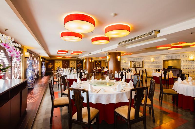 Shang Palace Restaurant