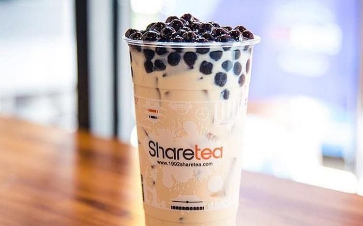 Share tea luôn mang đến sản phẩm tốt nhất cho khách hàng