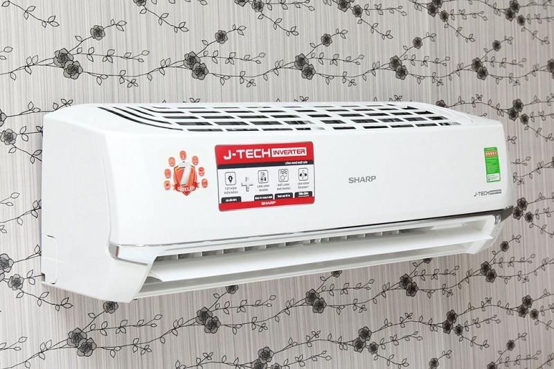 Máy lạnh Sharp 2 HP AH-X18SEW