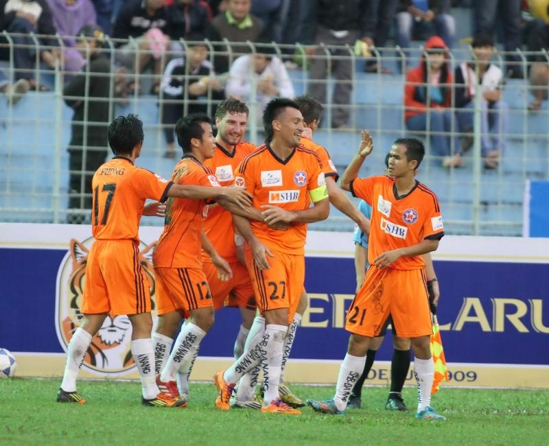 Câu lạc bộ bóng đá SHB Đà Nẵng