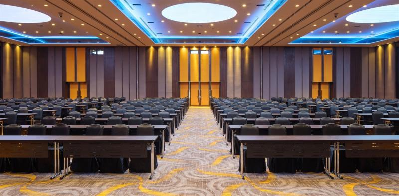 Phòng hội thảo tại khách sạn Sheraton Saigon