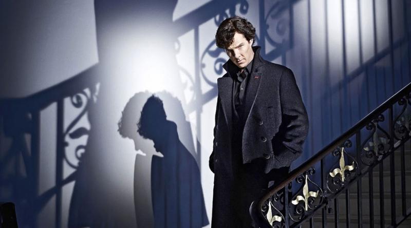 Nhân vật thám tử lừng danh Sherlock Holmes