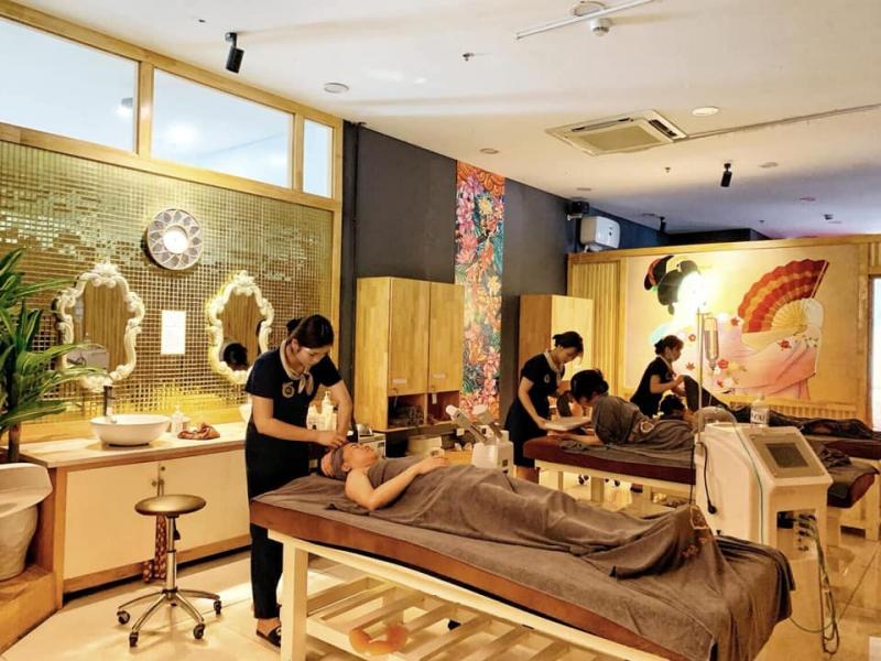 Shi Beauty & Spa