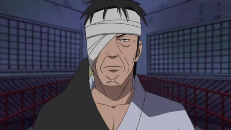 Shimura Danzo