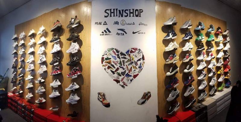 SHIN SHOP