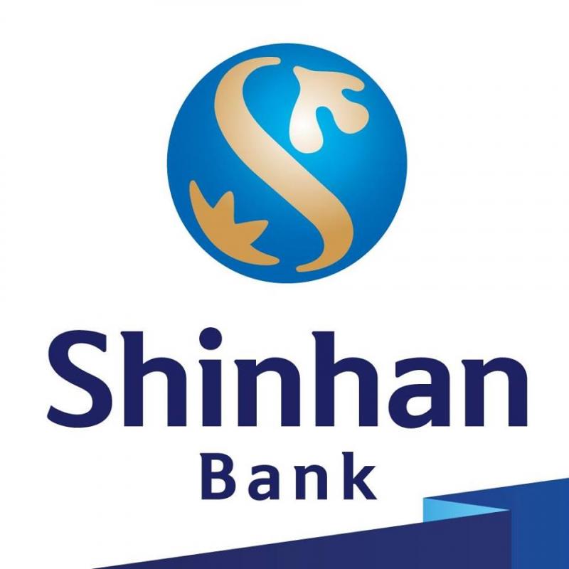 Shinhan Bank Việt Nam