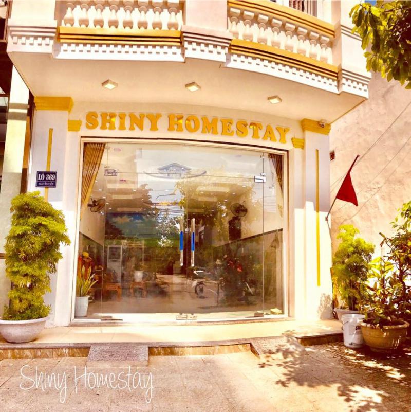 Shiny Homestay Đà Nẵng