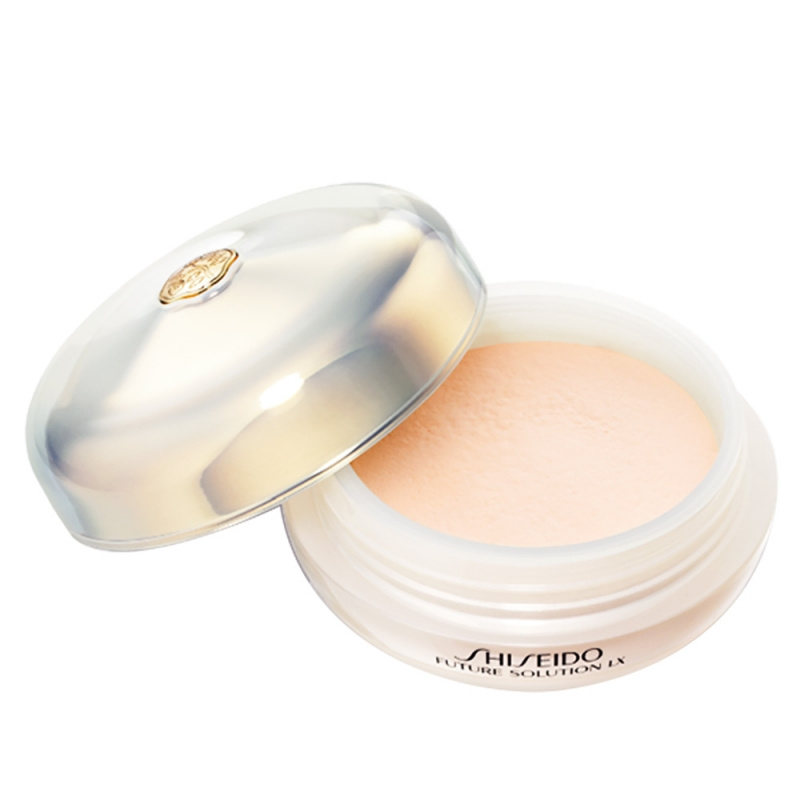 Future Solution Lx Total Radiance Loose Powder
