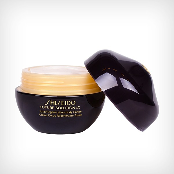Kem Shiseido Future Solution LX Total Regenerating Cream