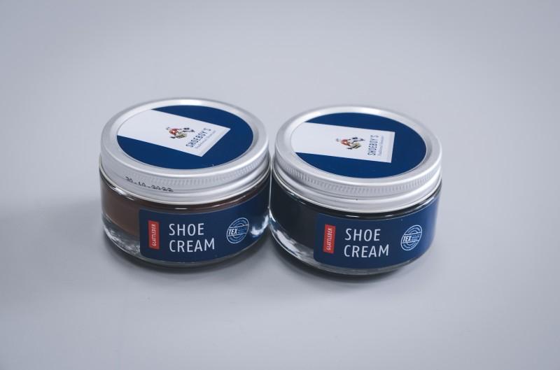Xi đánh giày dạng kem Shoeboys Shoe Cream