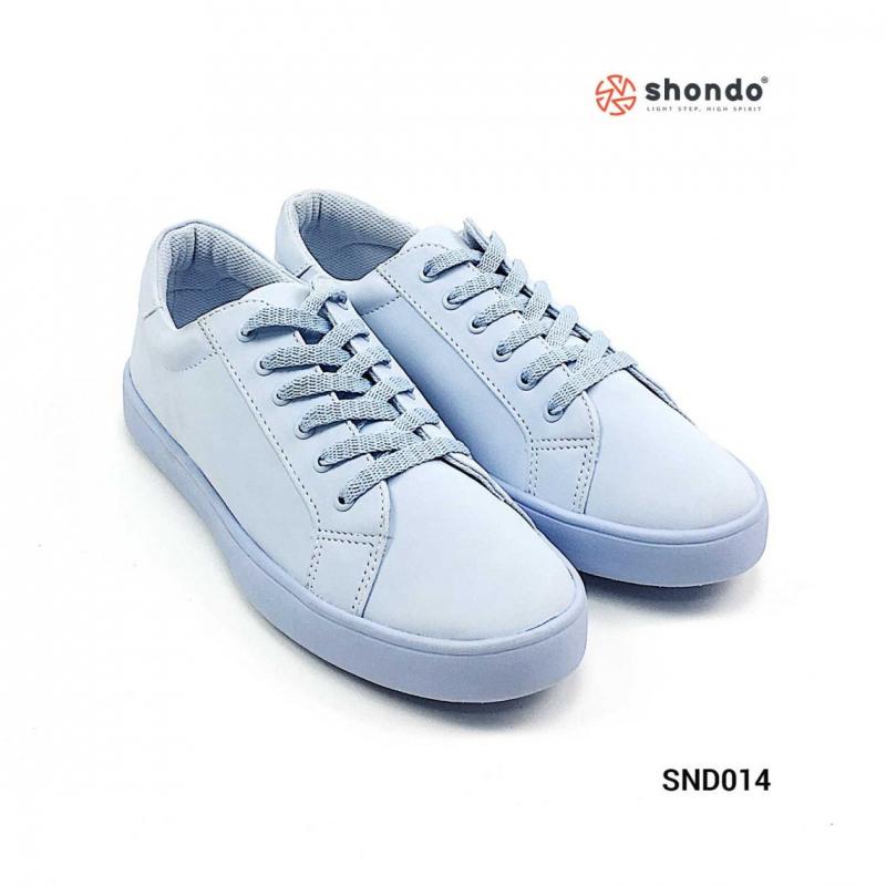 SHONDO – Giày Sandals