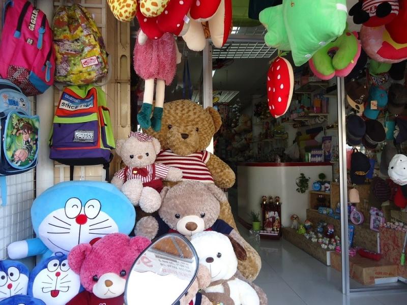 Shop 3 Hạt Dẻ