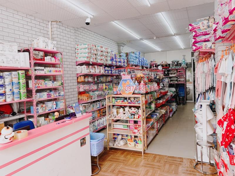 Sản phẩm của Shop ABABY