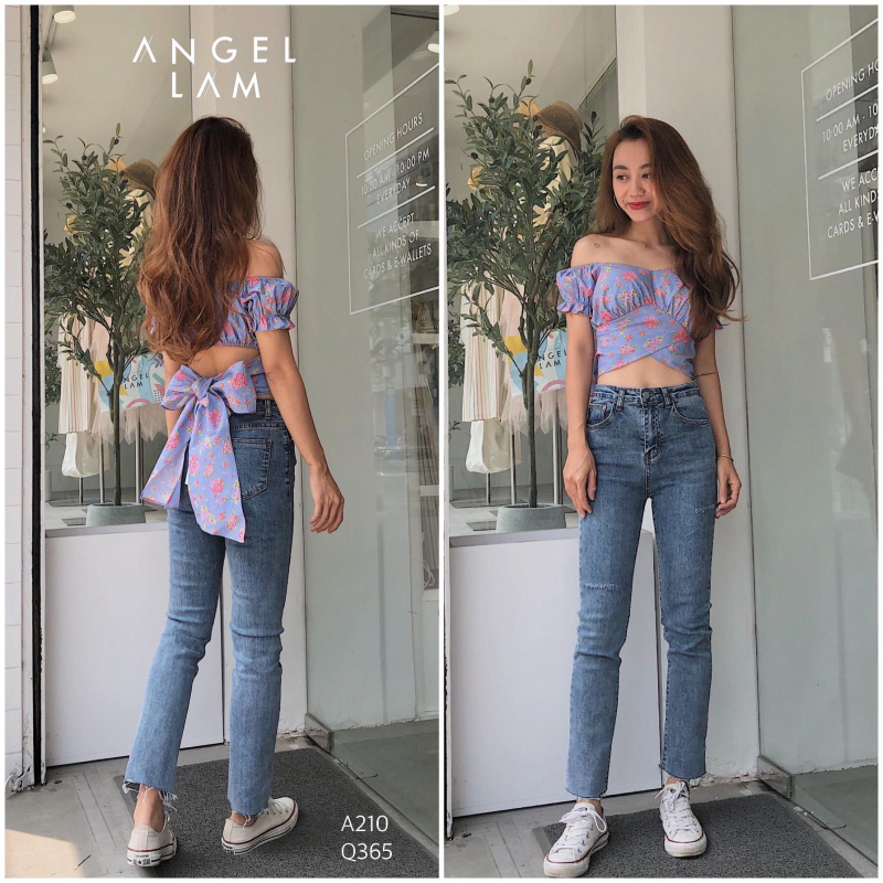 Shop ANGEL LAM