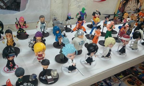 Fairy Tail Shop