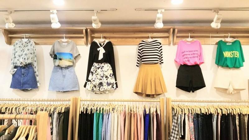 Shop ARIA - Shop bán quần áo Hàn Quốc đẹp nhất Hà Nội