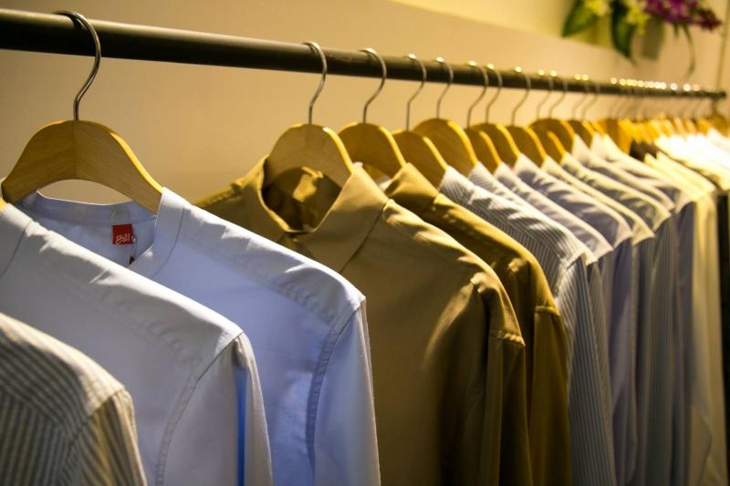 Shop B21 - thương hiệu thời trang dành riêng cho nam giới