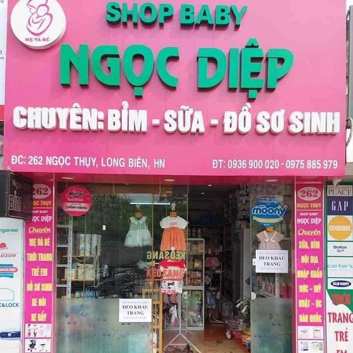 Shop Baby Ngọc Diệp
