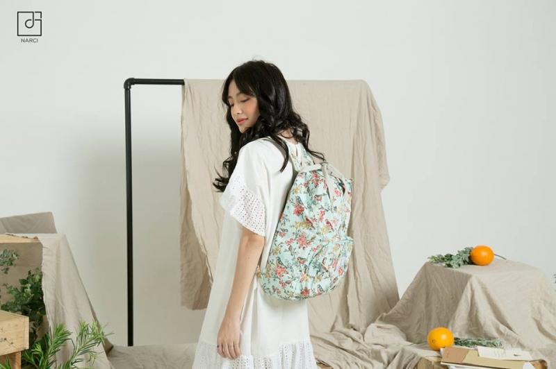 Top 9 shop bán balo, túi xách họa tiết đẹp nhất ở TP.HCM