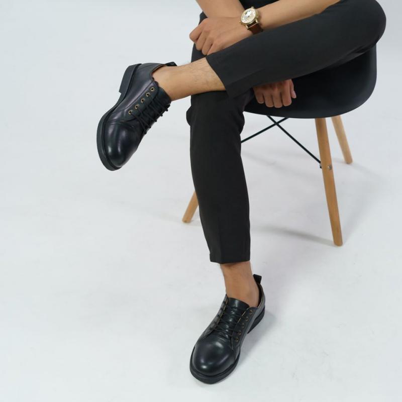 Top 5 shop bán giày da nam chất lượng tại Huế