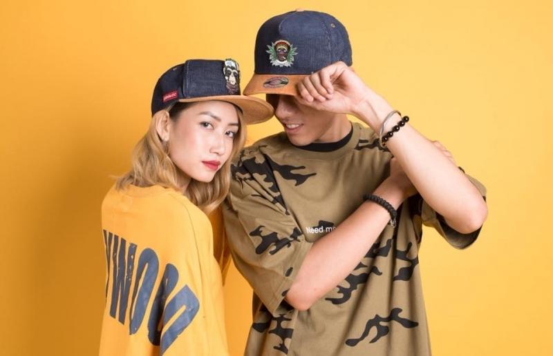 Top 10 shop bán mũ snapback, mũ lưỡi trai đẹp độc chất nhất ở Hà Nội