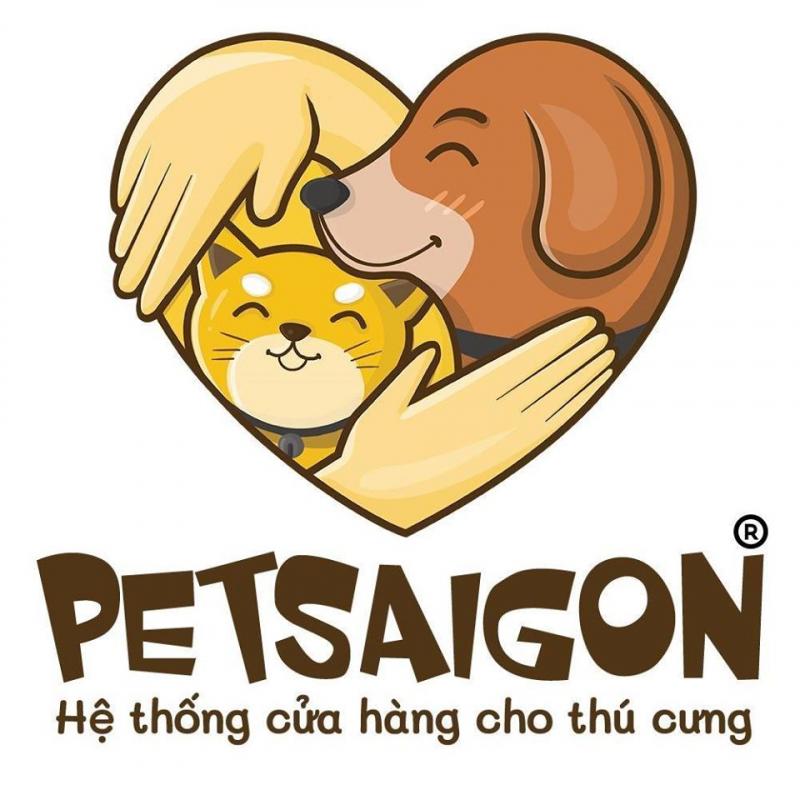Shop bán phụ kiện cho thú cưng Petsaigon