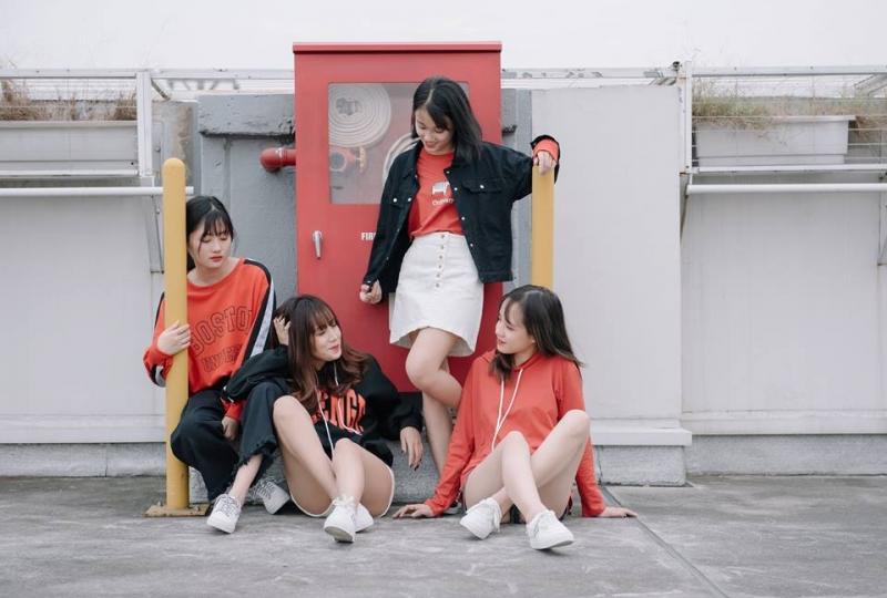 Top 16 shop bán quần áo đẹp, ''chất'' và nổi tiếng nhất ở Hà Nội