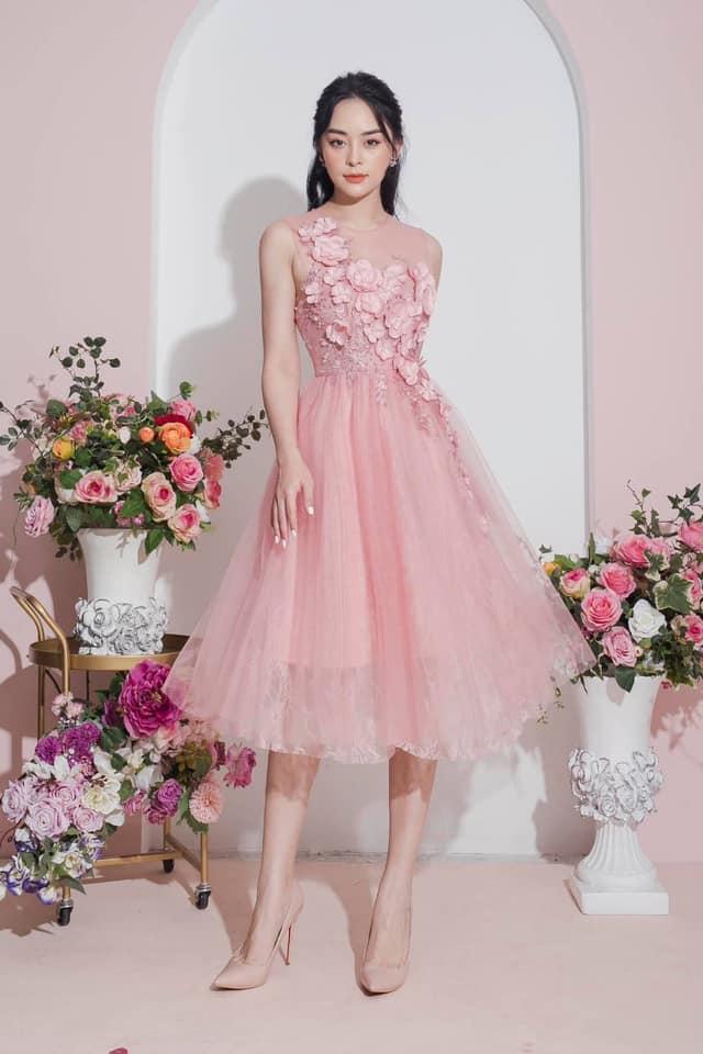 Top 6 Shop bán váy đầm dự tiệc đẹp nhất tại TP. Thủ Dầu Một, Bình Dương.