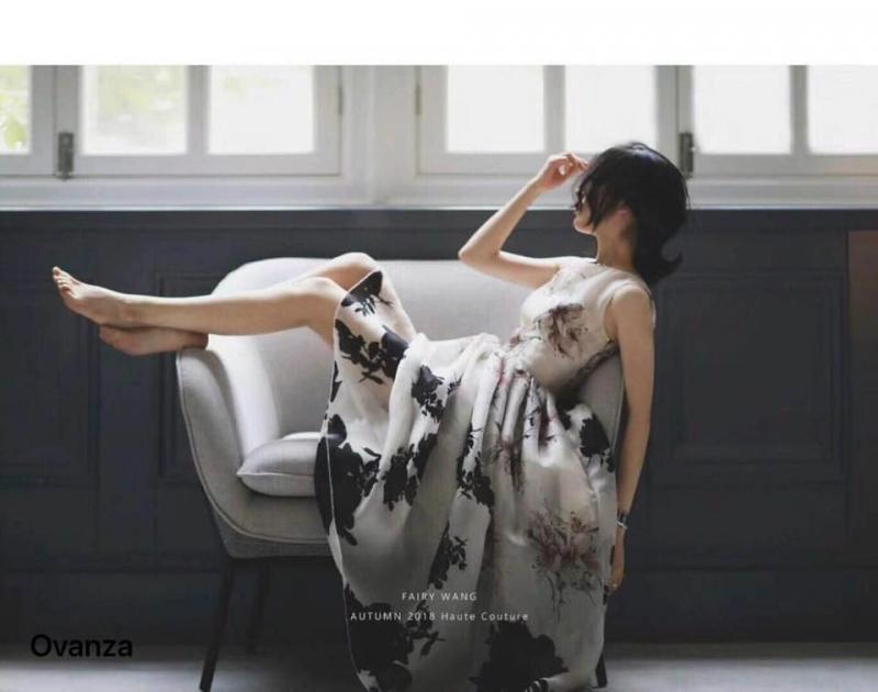 Top 10 shop bán váy đầm họa tiết đẹp nhất ở Hà Nội