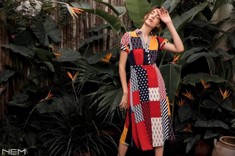 Top 9 shop bán váy đầm họa tiết đẹp nhất ở Hải Phòng