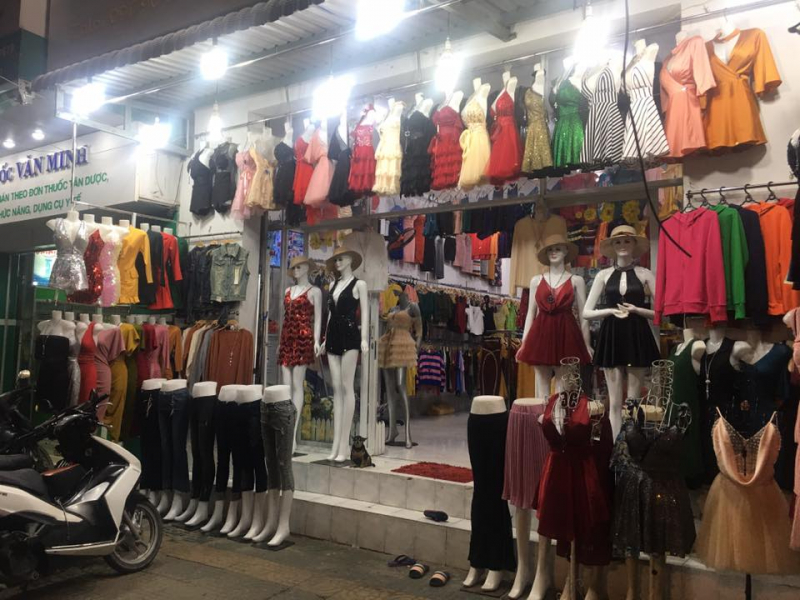 Shop Be Ba