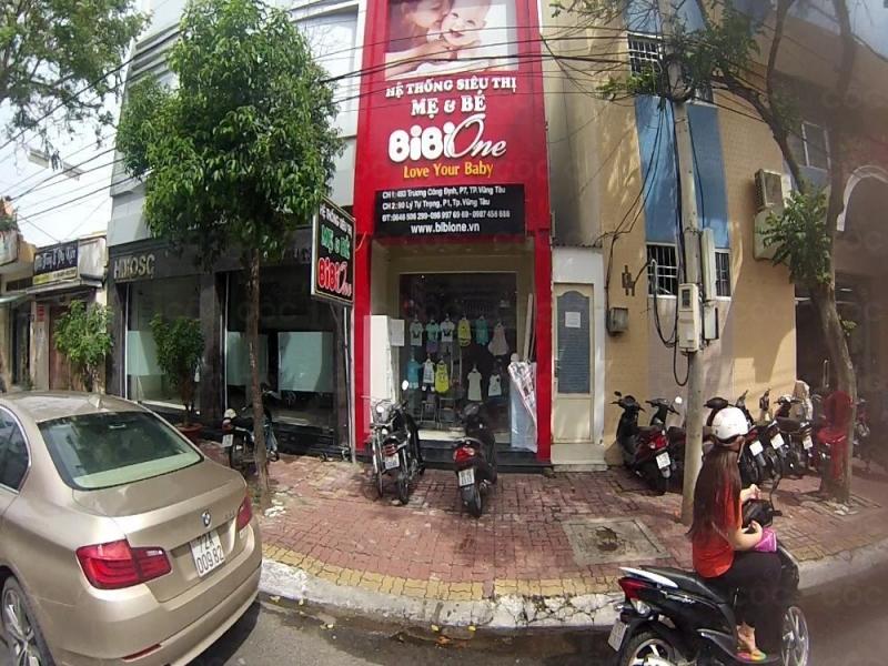 Shop BibiOne
