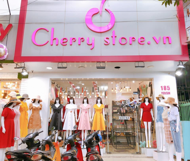 Shop Cherry store.vn